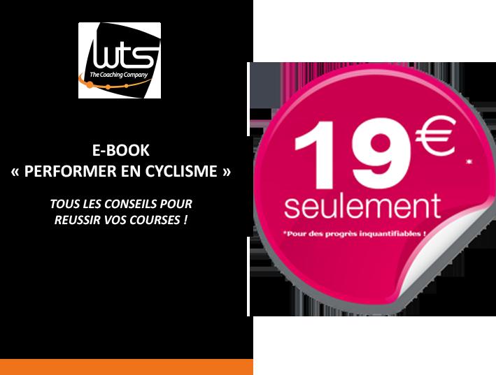 Ebook performer en cyclisme (toute forme d'entrainement, y compris le home trainer...)